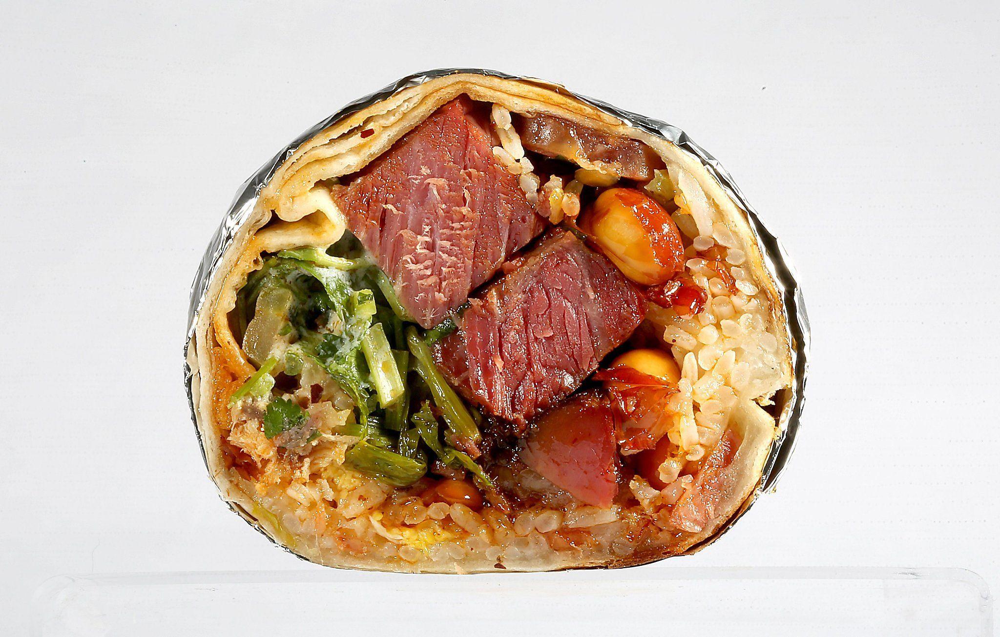 Bay Area Burrito Company - Home - Cologne, Germany - Menu