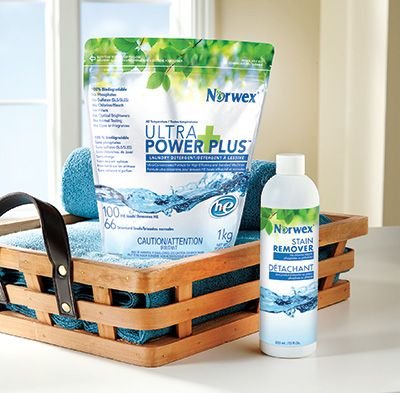 Norwex Laundry Products New And Improved Norwex