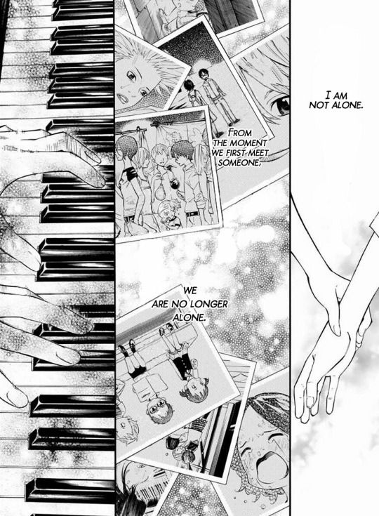 Your Lie in April (Manga) - TV Tropes
