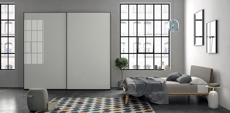 Dall\'Agnese SpA Liukuovivaatekaapit | Italian Furniture Online Store ...