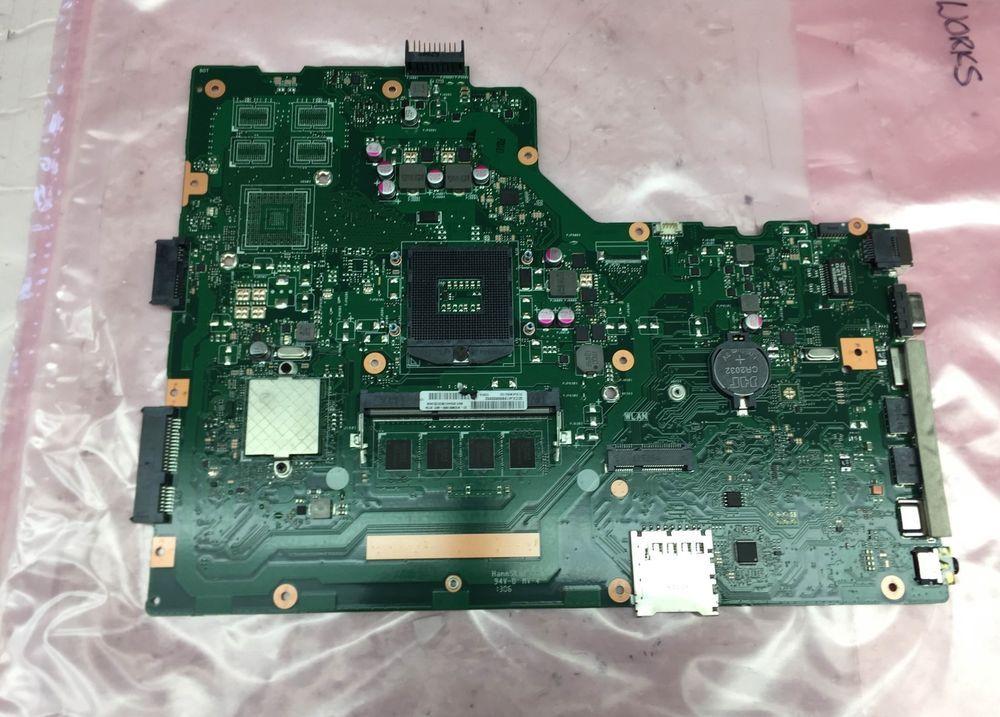 EBay Sponsored OEM Asus X75A Series 173 Intel Motherboard 60