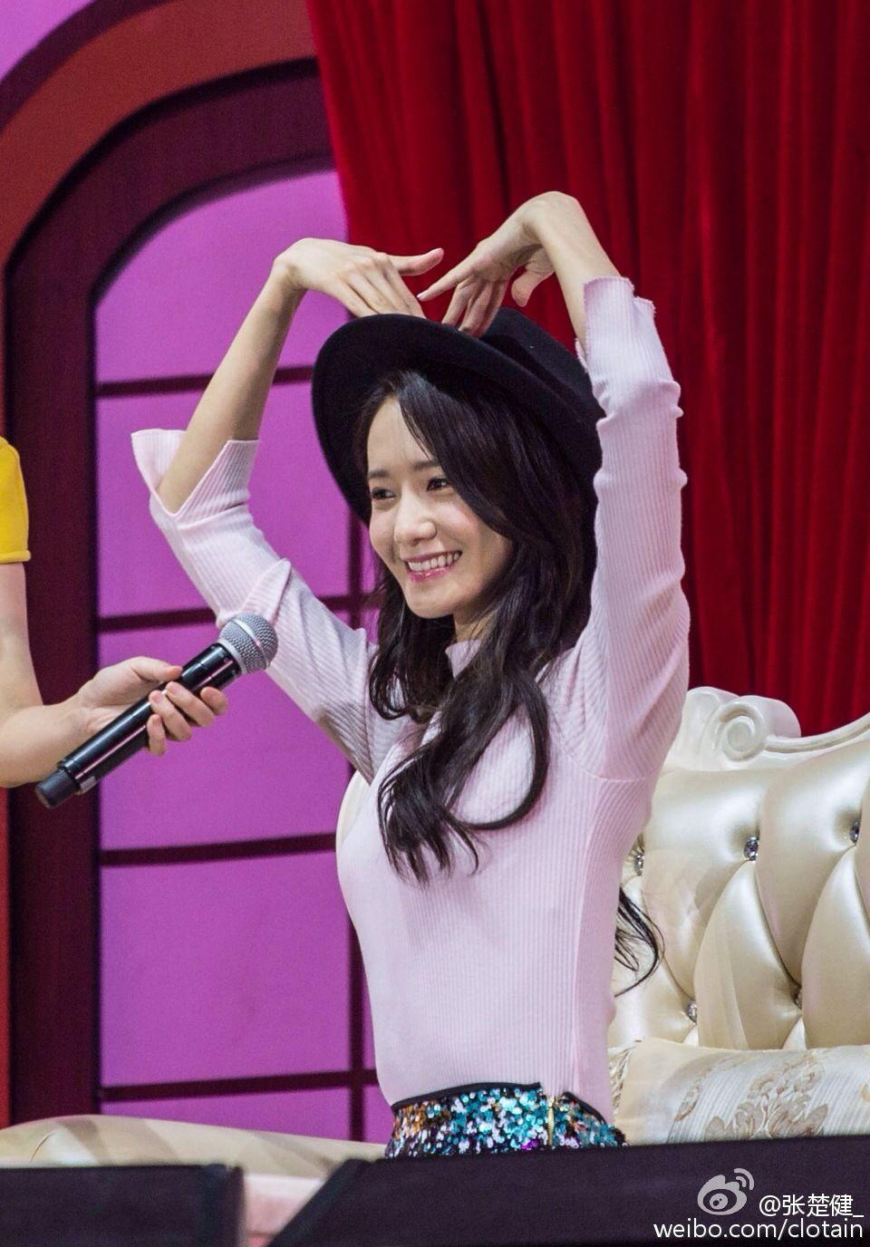 윤아 Yoon-A kpop idol