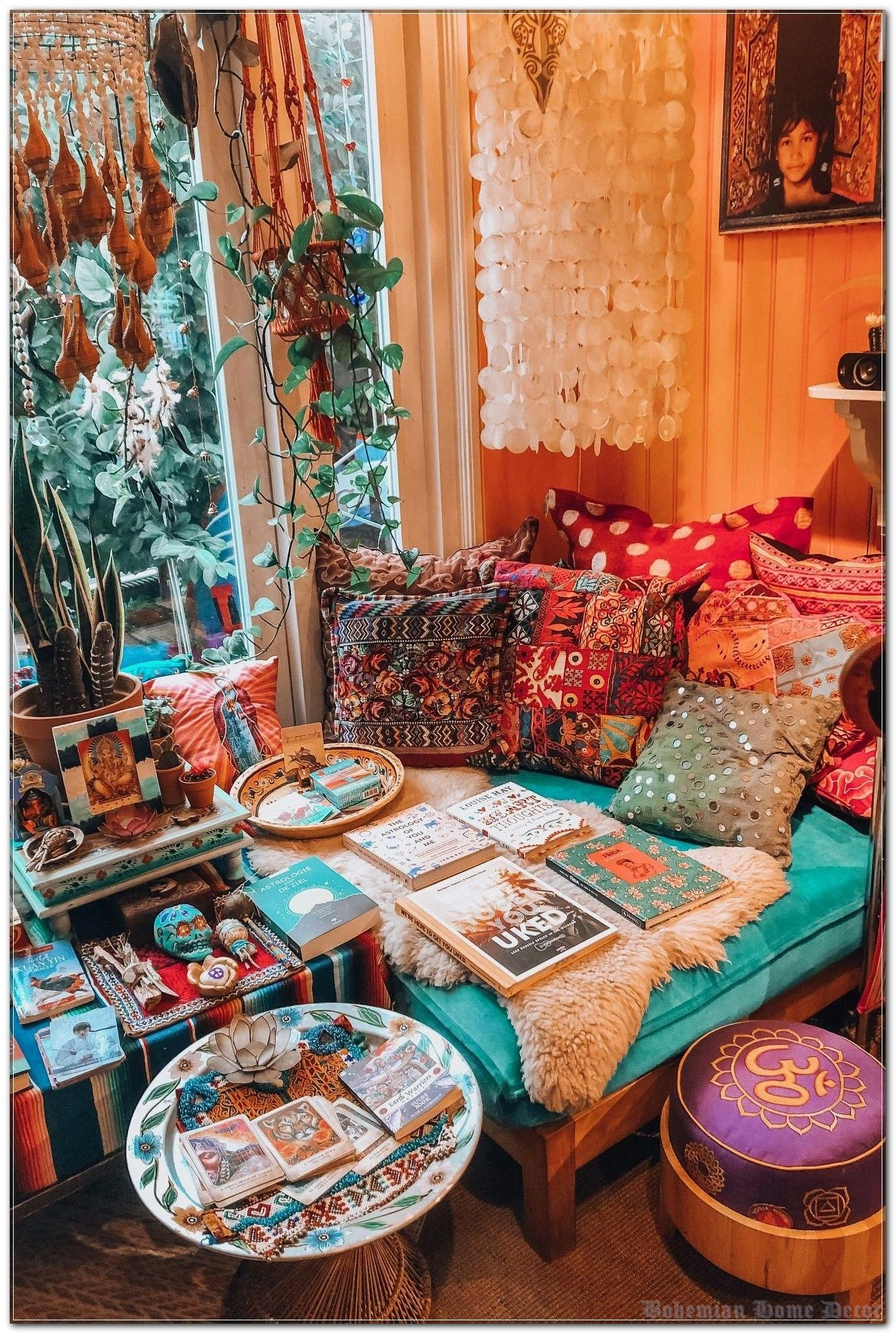 Bohemian Home Decor – Lessons Learned From Google