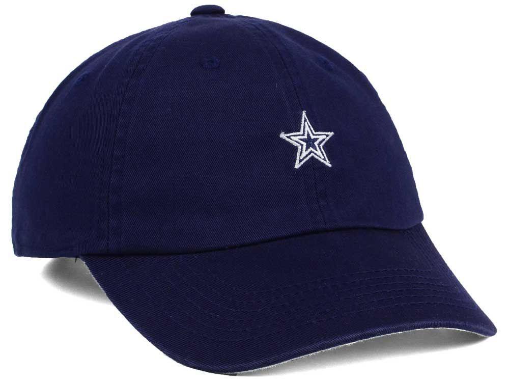 Dallas Cowboys DCM NFL Mini Star Dad Hat  6ecac195c52