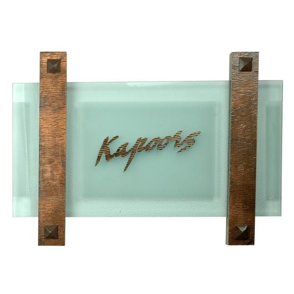 Door Name Plates Door Name Plates Name Plate Design Name Plates For Home