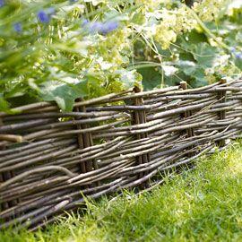 Best Bordure Jardin Tressee Pictures - Matkin.info - matkin.info