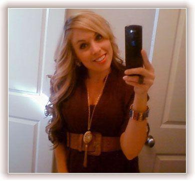 My Fantasy Hair.