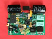 Music Hall LM3886 amplifier board DIY kit for HIFI (With