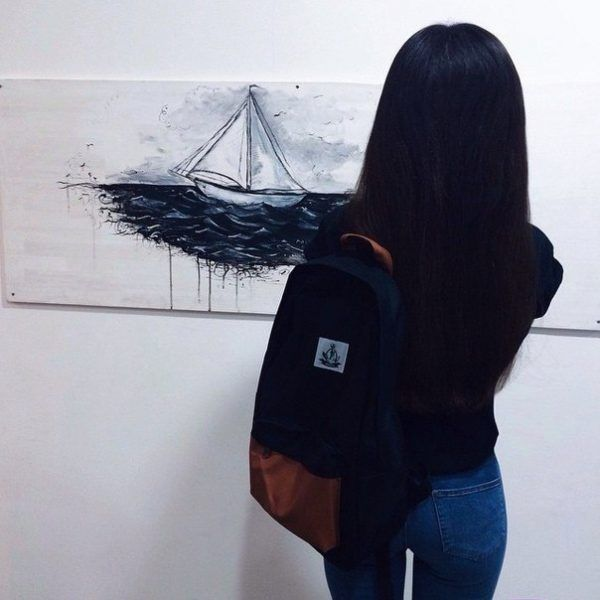 Фото девушек в темноте на аву (24 фото) | Для девушек, Без ...