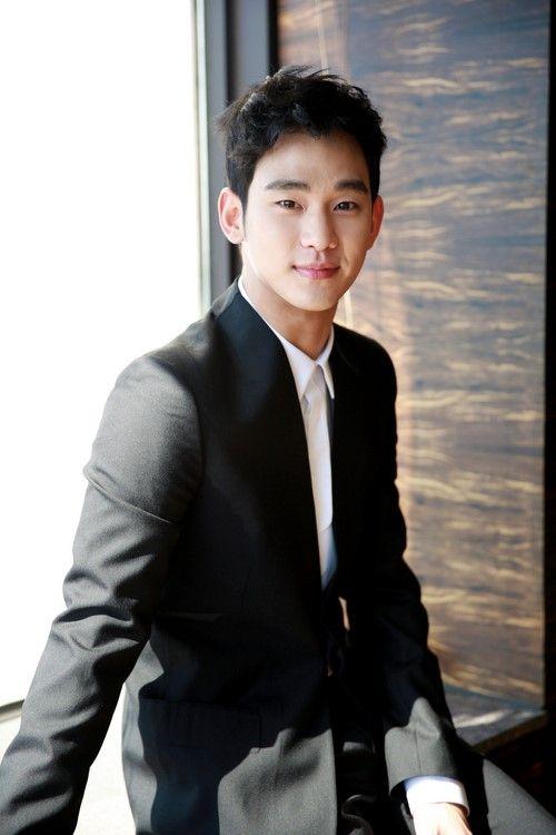 Interview Kim Soo Hyun Talks About Do Min Joon His Favorite Man From The Kim Soo Hyun Korean Actors Actors