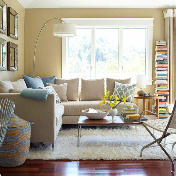 Wohnung gemütlich einrichten - Ein paar schöne Einrichtungsideen ...