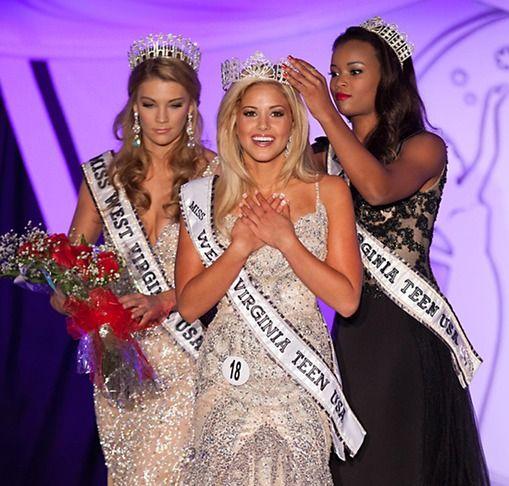 West Virginia - Lexsey Marrara - The Great Pageant Community