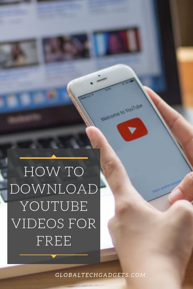 How To Download YouTube Videos For Free Guide Youtube