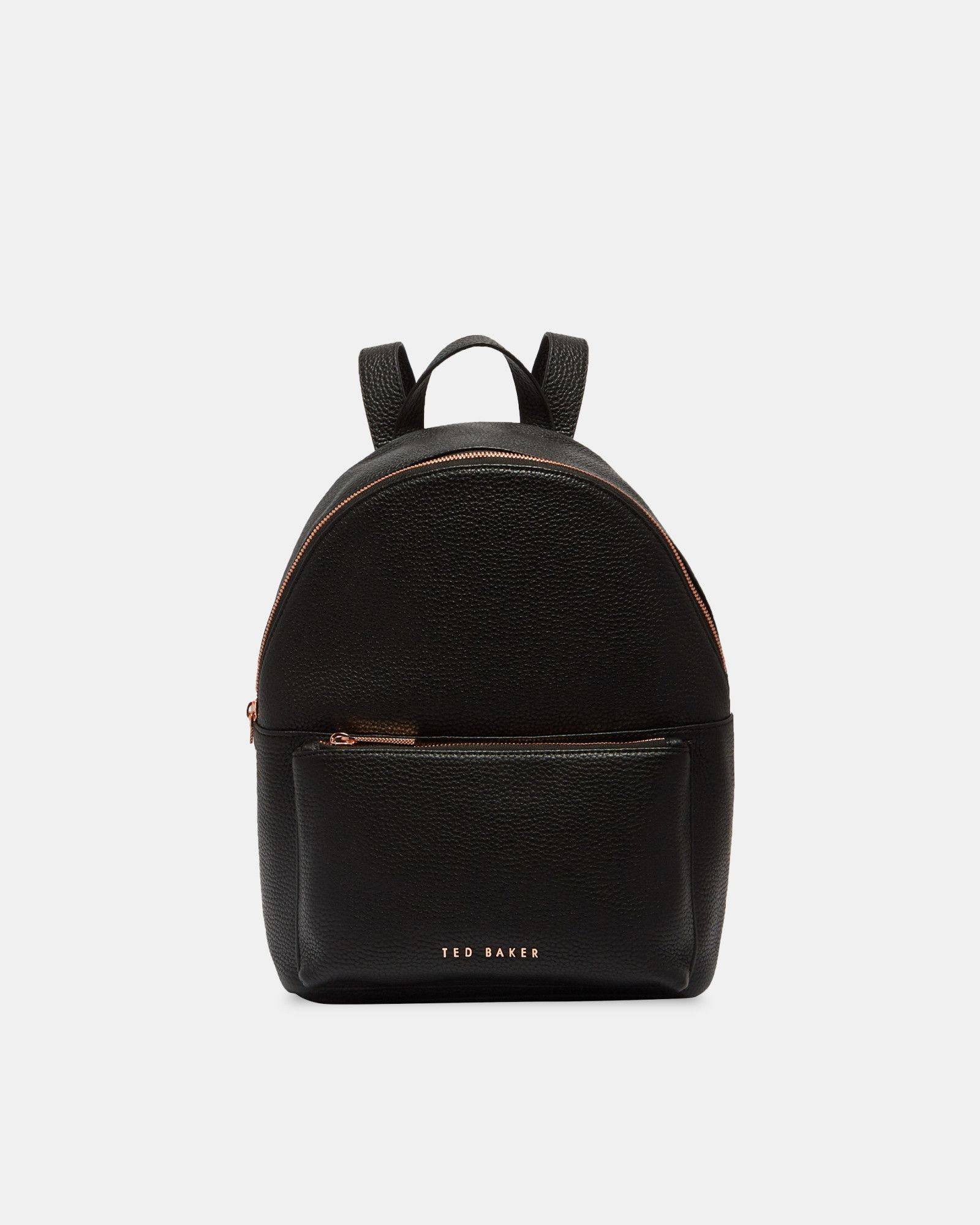 093ae87480d Ted Baker Leather backpack Black | B a g s & B a c k p a c k s ...