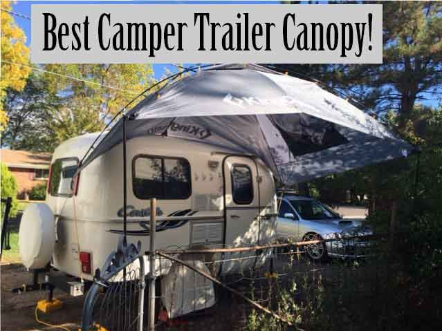 Best Canopy For A Small Camper Trailer Canopy Carcanopy Affiliate Affiliatelinks Car Canopy Suv Tent Camper Trailer Tent