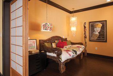 Meditation Room Honey Colored Walls Newhome Meditation Rooms
