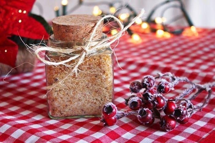 kleine diy geschenkeideen f r weihnachten geschenke zum essen pinterest weihnachten. Black Bedroom Furniture Sets. Home Design Ideas