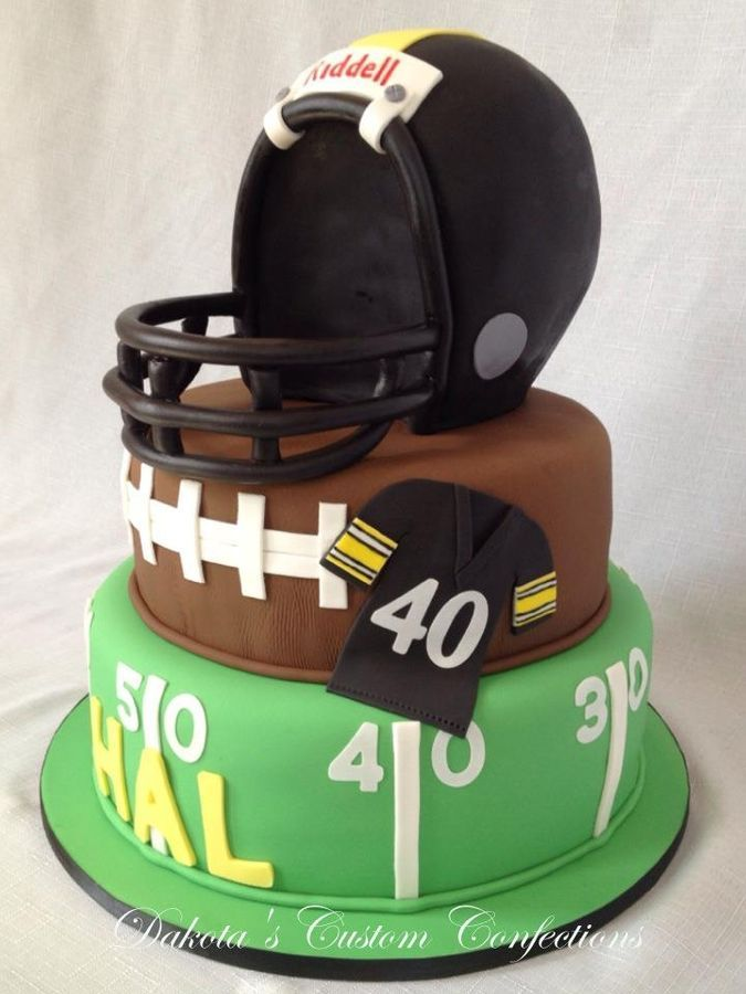 Sports Birthday Cake Cakes Beautiful Cakes For The Occasions