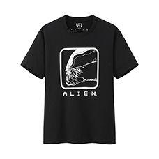 男裝American movie collection: Alien