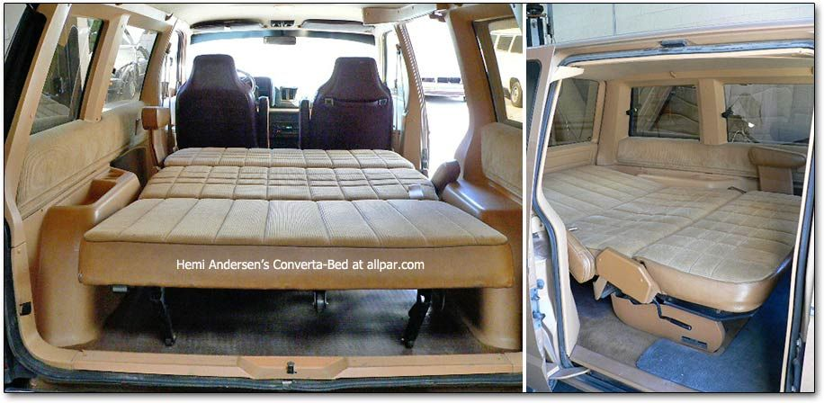 Convert Chrysler Voyager Camper 1 With Images Mini Van