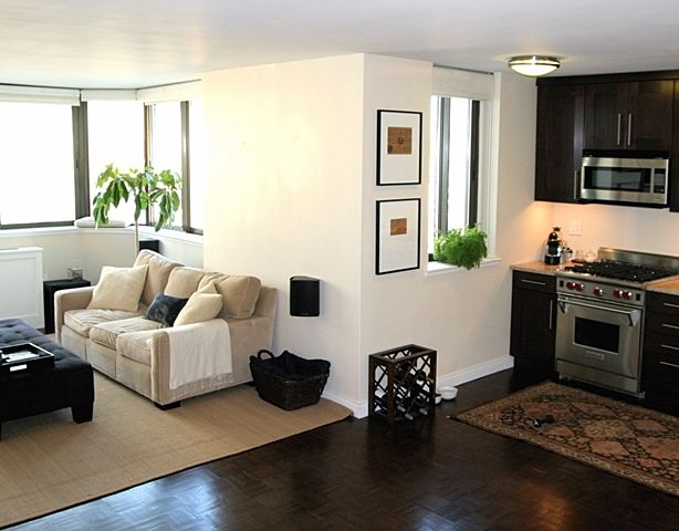 2 Simple, Super Beautiful Studio Apartment Concepts For A ...