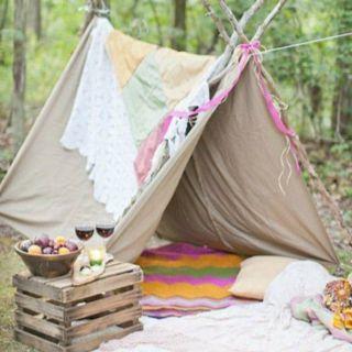 Do it yourself tent craftsdiy pinterest tents fai da te and do it yourself tent solutioingenieria Gallery