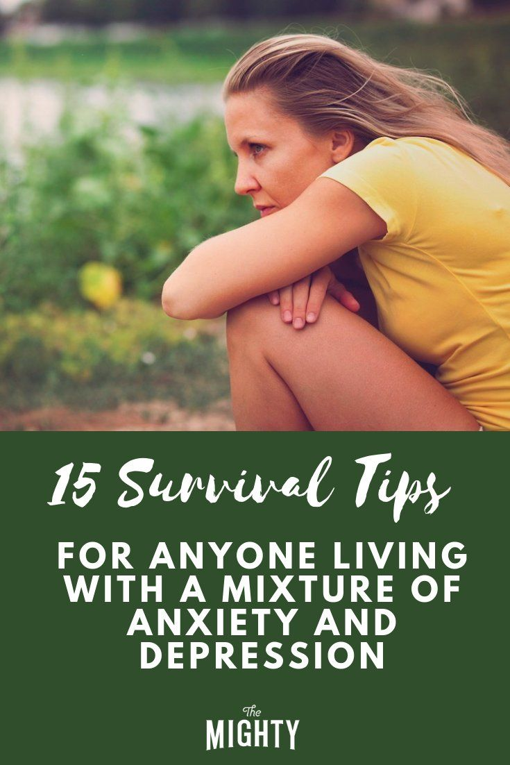 15 Survival Tips for Anyone Living With a Mixture of ...