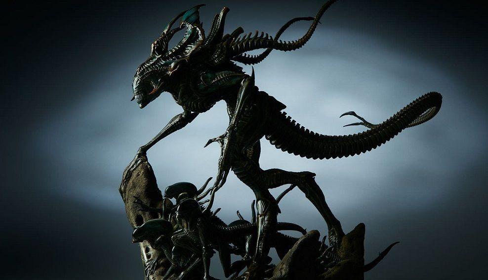 Xem phim Alien: Covenant: Alien: Covenant là phim tiếp theo của Prometheus,  trong phần trước chúng ta từng theo dõi câu chuyện con tàu Prometheus đi  tìm ...