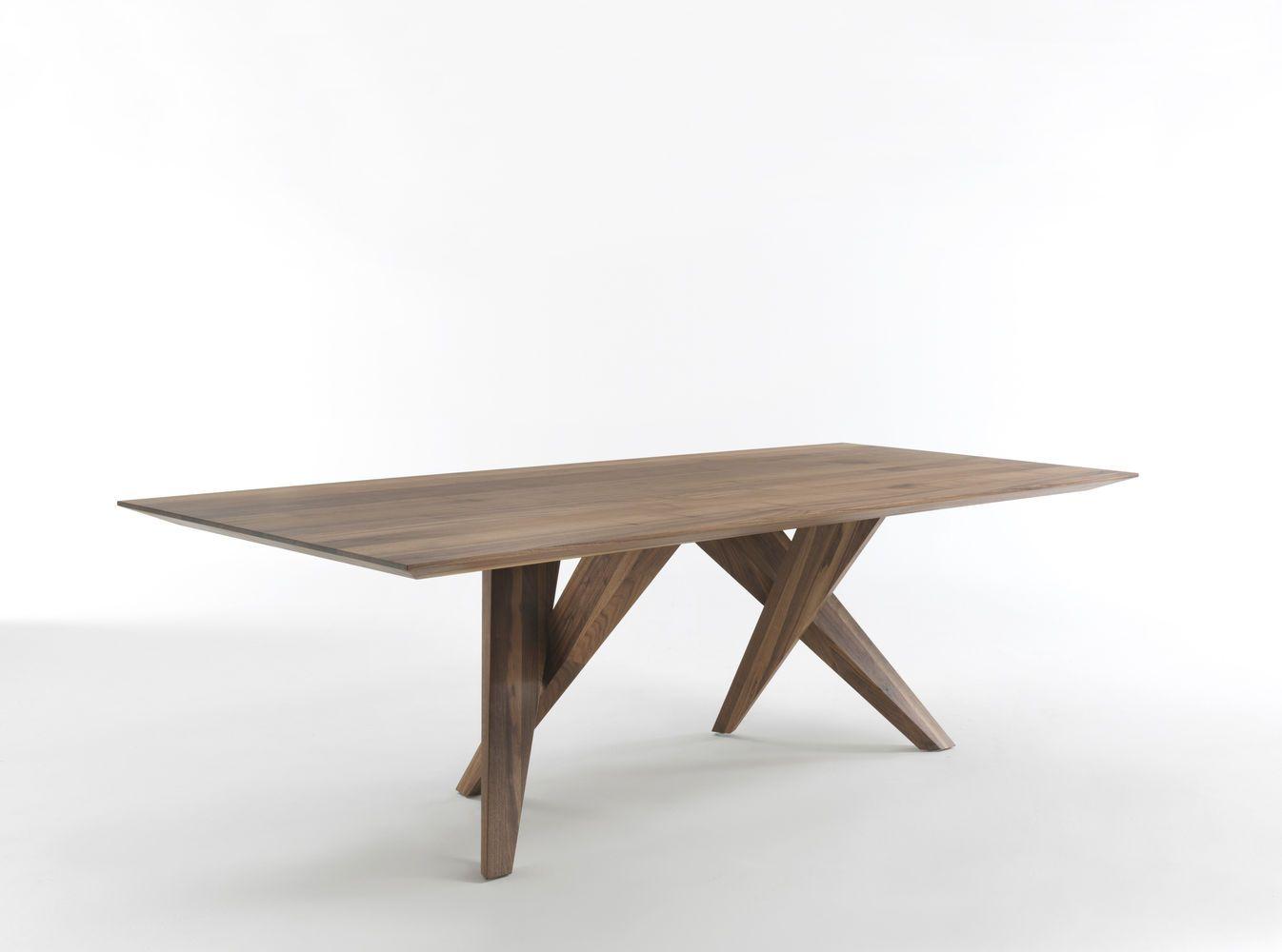 Holztisch Design design holztisch sw tavolo riva tische