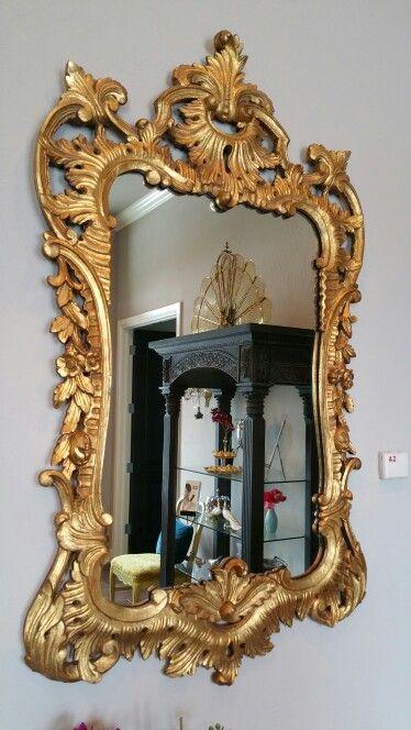 Пин на доске Rococo, La Barge Mirrors
