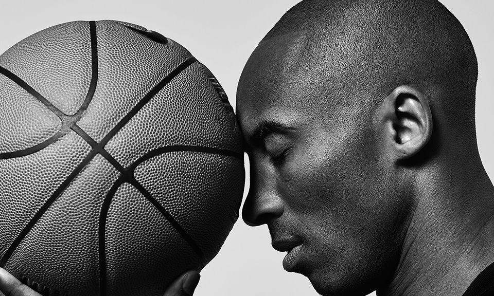 Kobe Bryant Announces His Retirement in Heartfelt Letter to
