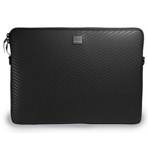 Acme Made THE SMART LAPTOP SLEEVE $44.99 #black #chevron