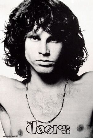 Jim Morrison - The Doors Posters na AllPosters.com.br