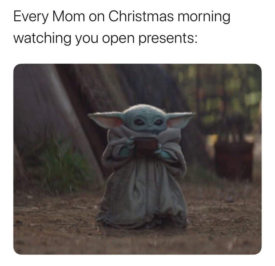 So True Funny Good Morning Memes Yoda Meme Memes