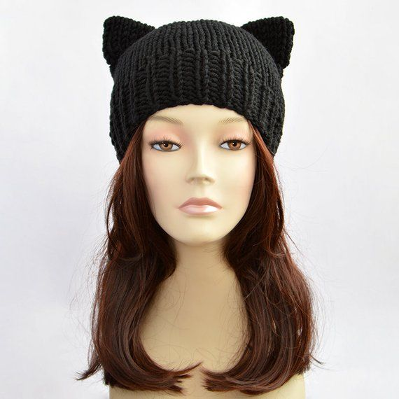 4c965d23fc2 Black Cat Hat