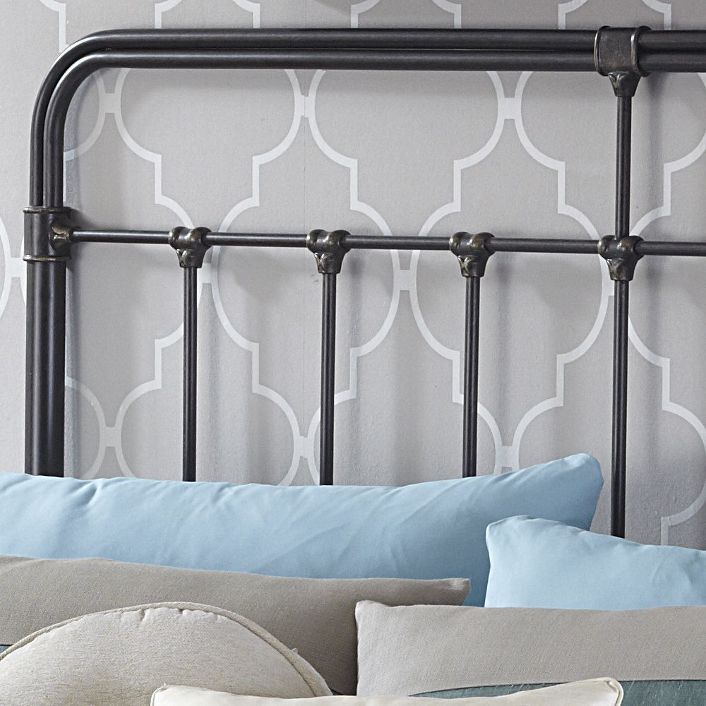 Display Name Fairfield Iron Bed By Fashion Bed Group Wrought Iron