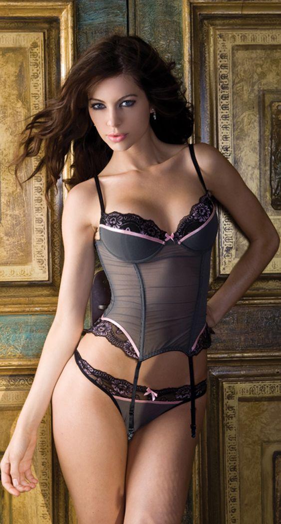 db25cbe5578be http   www.mystique-lingerie.com Belle Lingerie
