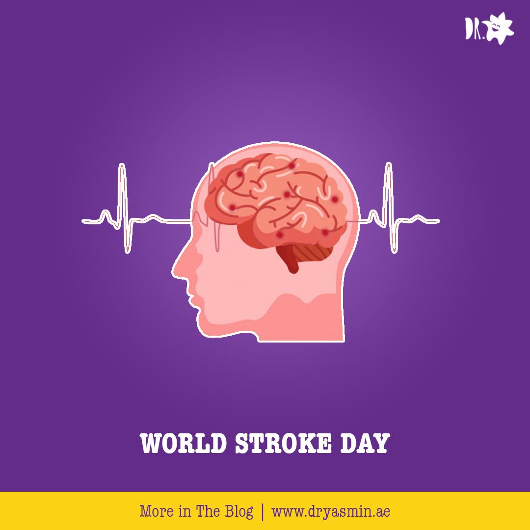 World Stroke Day World Stroke Day Pediatric Dentist Pediatric Dentistry