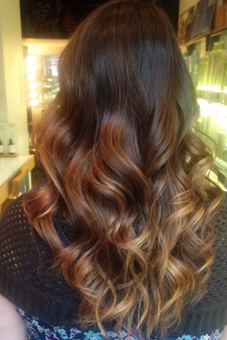 St Laurent Coiffure Et Spa Aveda Soft Sombre Brown Hair Hair Hair Styles Long Hair Styles