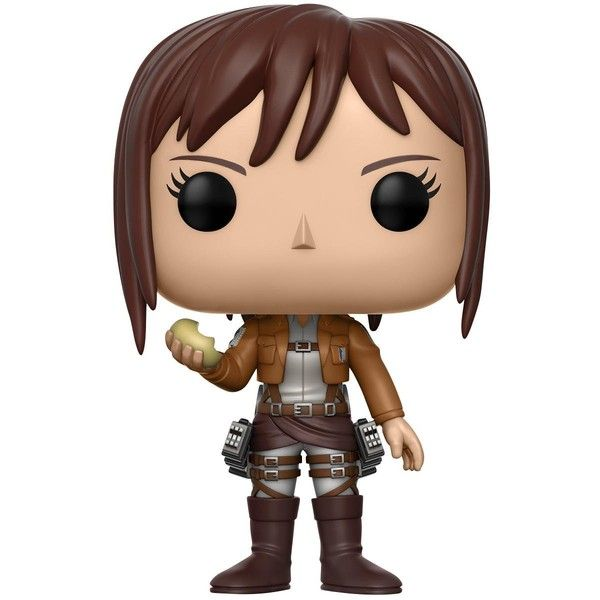 Pin by Arminkun on My Polyvore Finds (With images)   Funko ...