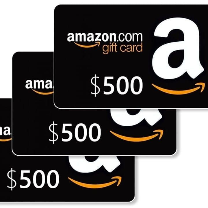 Photo of custom amazon gift cards –  custom amazon gift cards 100 lucky winners on 2019 E…