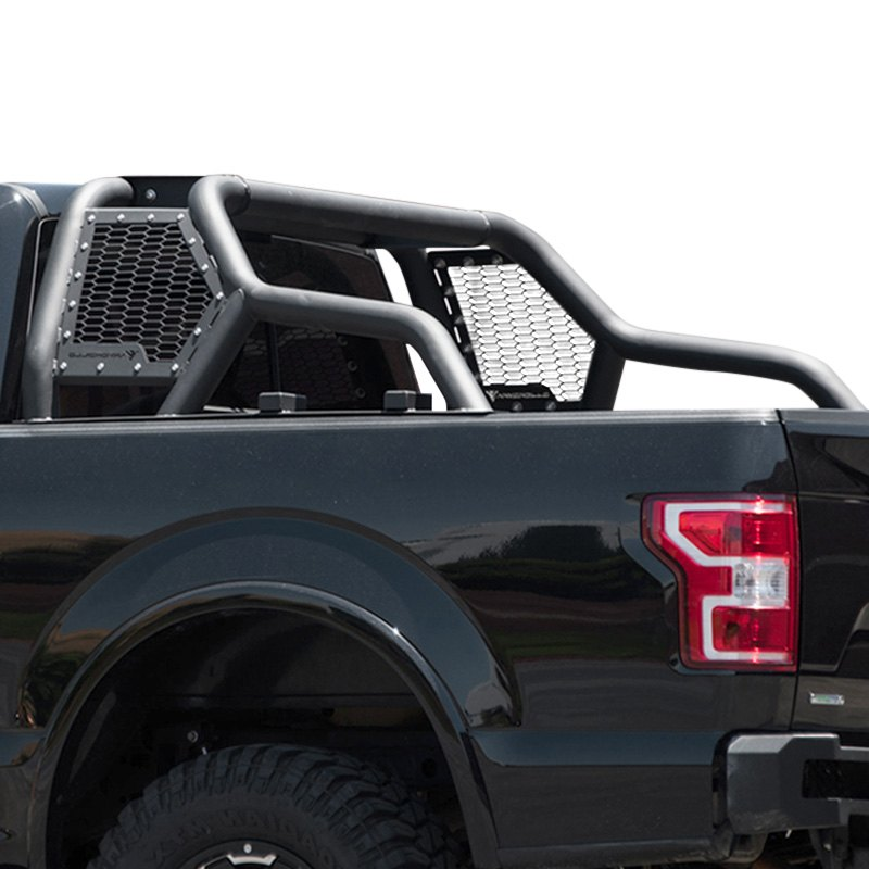Armordillo® CR1 Chase Rack in 2020 Truck bed, Rack, Chase