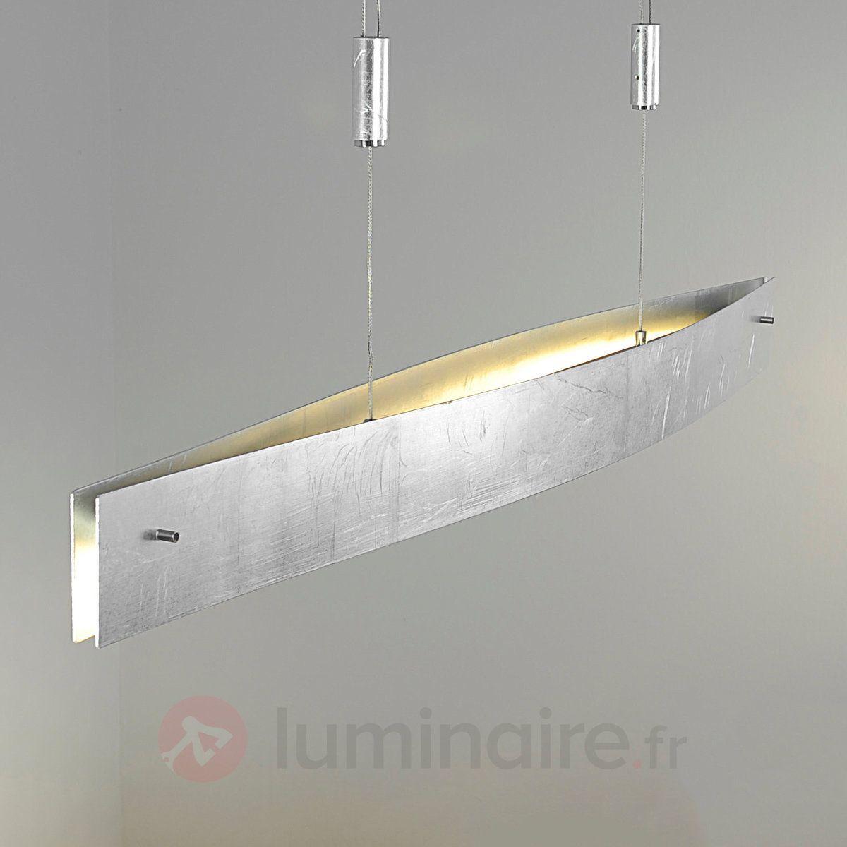 Suspension Led Malu Argent Antique 100 Cm Sicher Amp Bequem Online Bestellen Bei Lampenwelt De Avec Images Argent Antique Luminaire Lamp