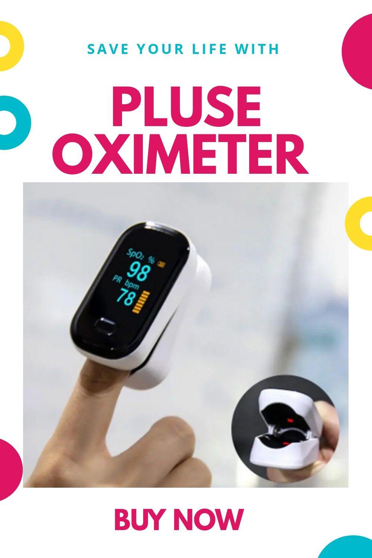 جهاز Pluse Oximeter Pulse Oximeter Amazon Deals Stuff To Buy