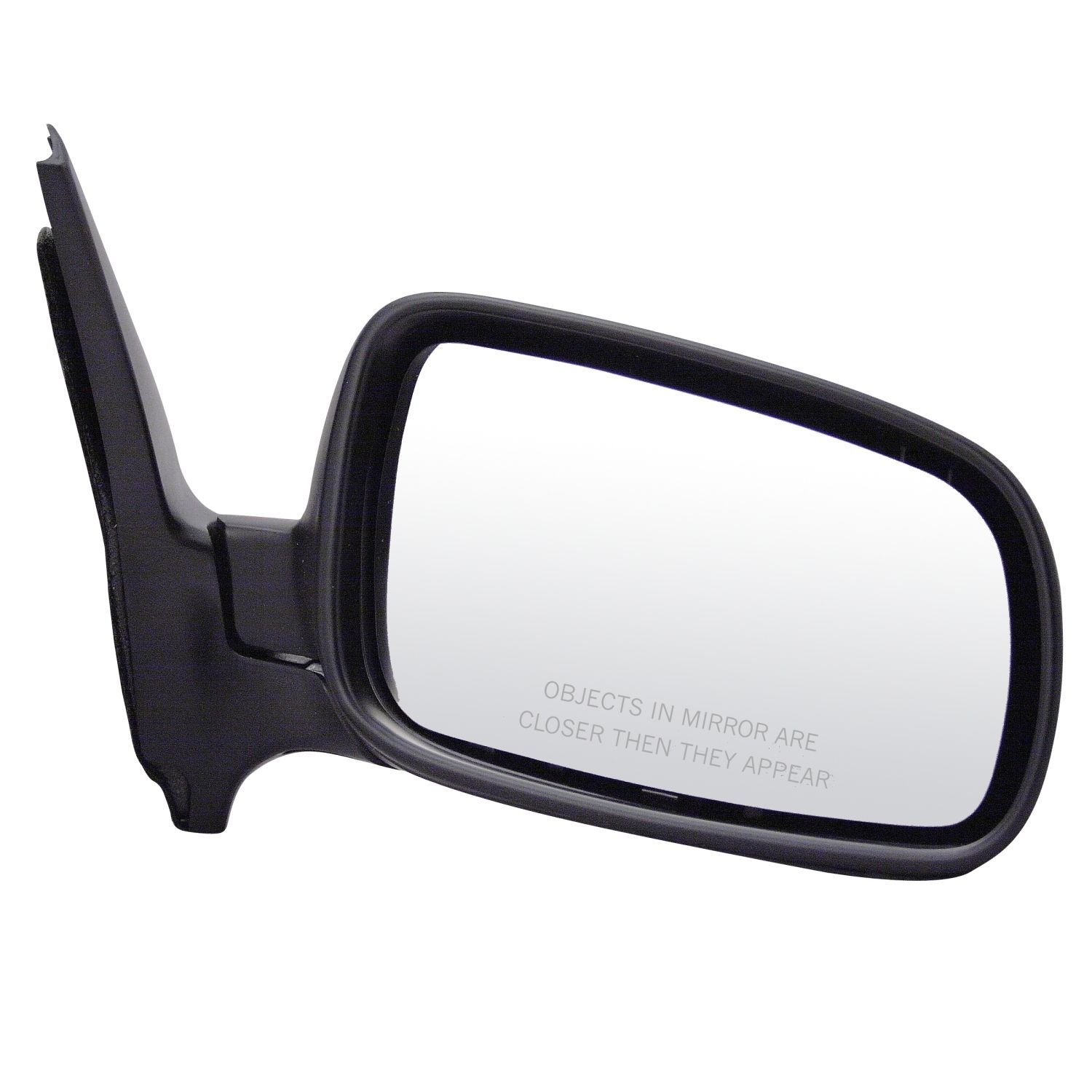 Pilot Automotive TYC 8610131 Passenger/ Driver Side Power Heated Replacement Mirror for Volkswagen Jetta