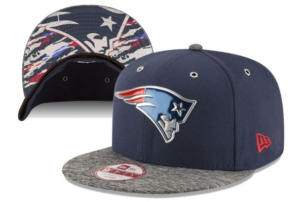1d08dab30618a6 NFL Draft On Stage Snapbacks 40. NFL Draft On Stage Snapbacks 40 New  England Patriots ...
