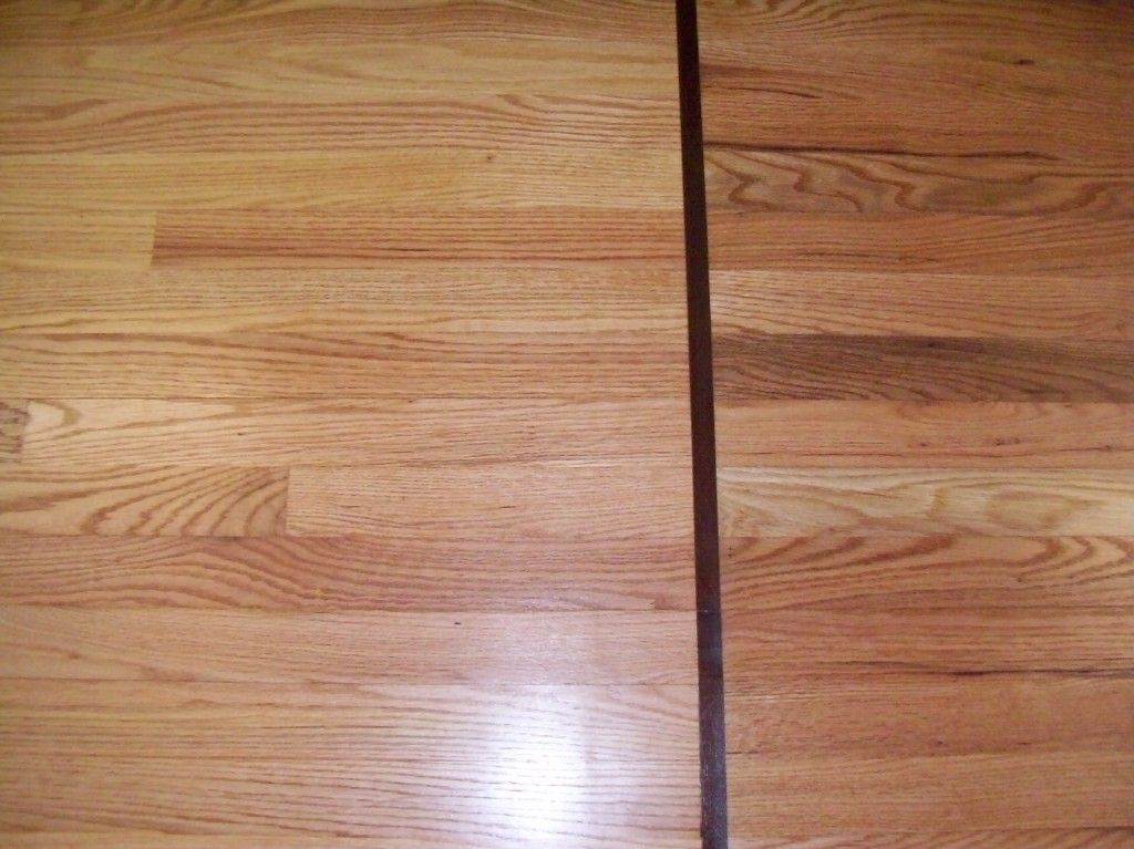 Hardwood flooring grades select grade vs no 1 common for Red oak hardwood flooring
