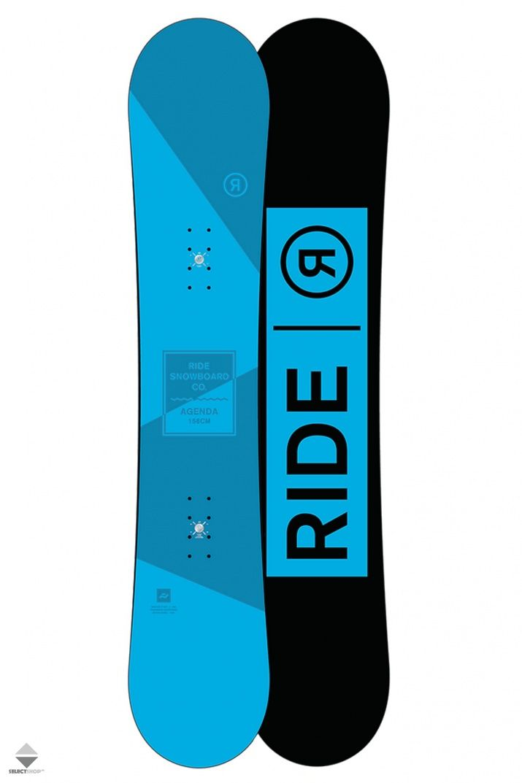 Deska Snowboardowa Ride Agenda 156 1250028 1 1 Multi Riding Snowboard Ride Snowboard