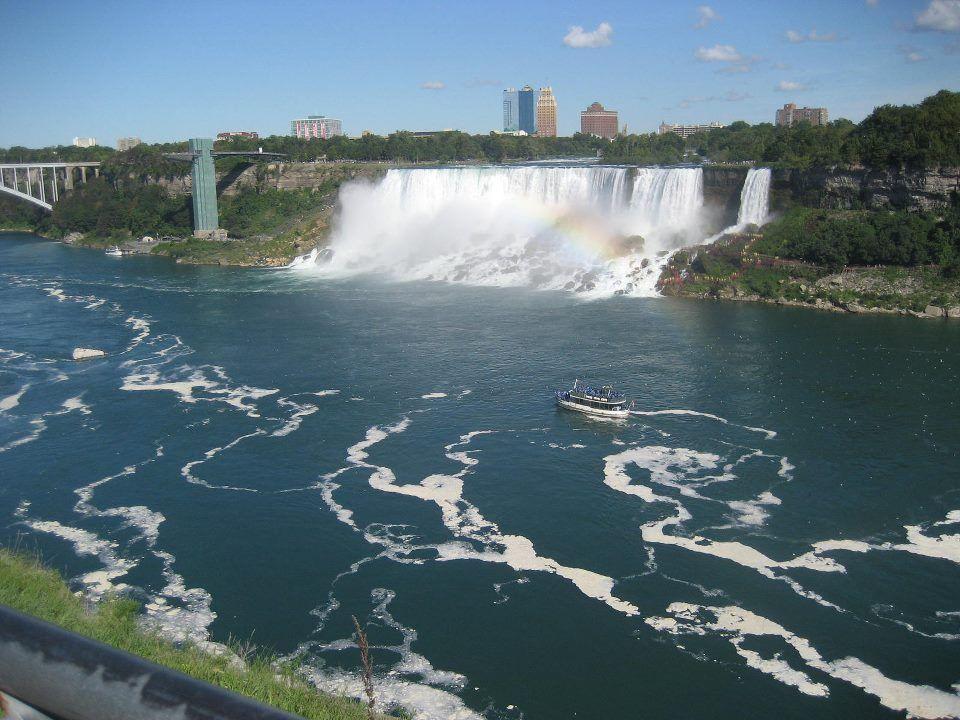 Niagara Falls, Canada Photo taken by: Rick Cordeiro
