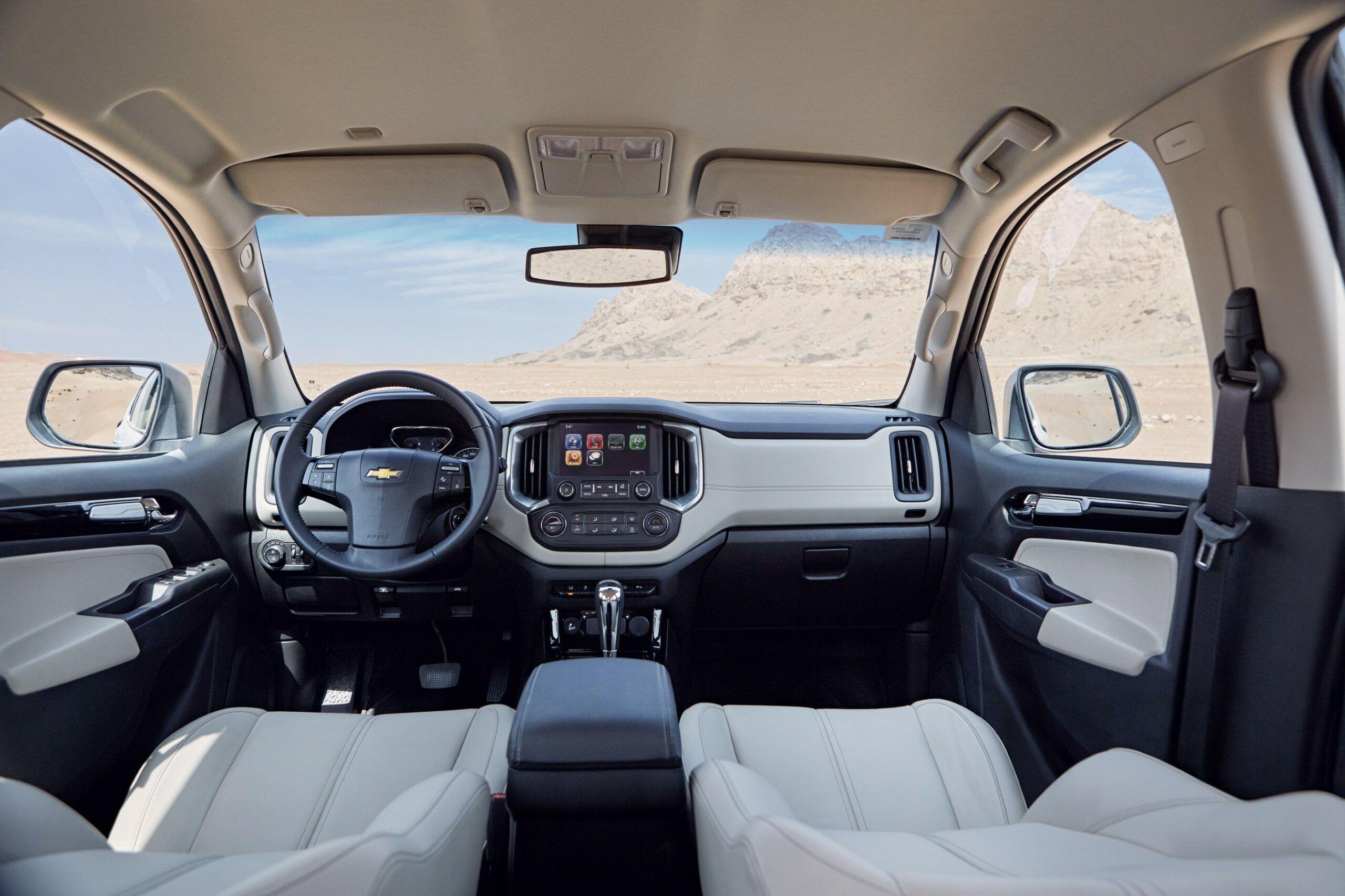 8 Image Chevrolet Blazer 2020 Ksa Entry Price 28 800price As Tested 41 595chevrolet Trailblazer 8 Price In Ksa Chevrolet Blazer 20